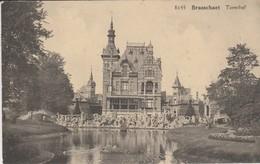 Brasschaet , Torenhof  ; ( F.Hoelen ,Cappellen ,n°  8645 ) - Brasschaat
