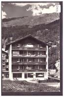 ZERMATT - HOTEL METROPOL - TB - VS Valais