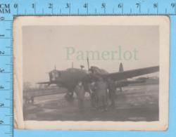 Photo - Military Air Plane - Sin Clasificación