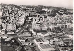 ALGER- VUE AERIENNE - Alger