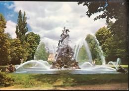LA GRANJA. SEGOVIA. FUENTE DE LA FAMA. - Segovia