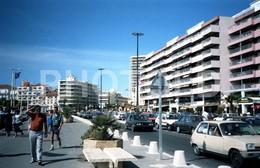 80s BARCELONA ESPANA SPAIN AMATEUR 35mm ORIGINAL NEGATIVE Not PHOTO No FOTO - Fotografia