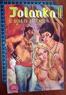 IMMAGINE SEXY EROTIC TAGLIATA DA FUMETTO ORIGINALE - After 1965