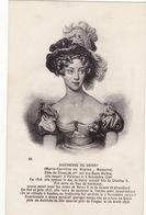 Duchesse De Berry - Marie-caroline De Naples - Familles Royales