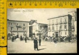Taranto Città - Taranto