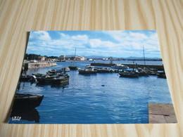 Boucau (64).Le Port Sur Les Bords De L'Adour. - Boucau