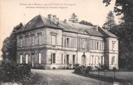 24 - Château De La Durantie, Par LANOUAILLE - Ancienne Résidence Du Maréchal Bugeaud - Other Municipalities