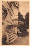 37 - AZAY-le-RIDEAU - Façade De L'Escalier - Azay-le-Rideau