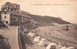 64 - GUETHARY - La Plage, Marée Basse - Guethary