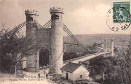 74 - Le Pont De La CAILLE - Other Municipalities