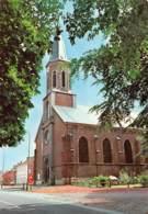 CPM - HEUSDEN - Kerk Heilig Kruis - Destelbergen