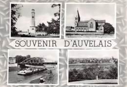 CPM - Souvenir D'AUVELAIS - Sambreville