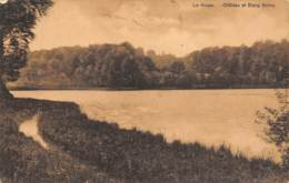 LA HULPE - Château Et Etang Solvay - La Hulpe