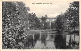 VIELSALM - Le Grand Pont - Vielsalm