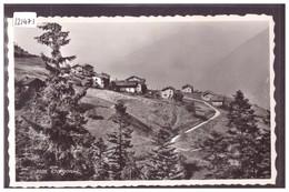 TORGON - TB - VS Valais