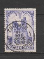 COB 271 Oblitération Centrale THIENEN - TIRLEMONT - Used Stamps