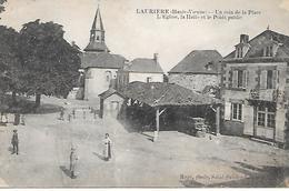 87     Lauriére      La Place - Lauriere