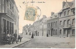 80    Auet      Grande Rue - Francia