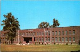 Georgia Columbus Lewis Hall A M & N College - Columbus