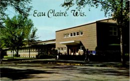 Wisconsin Eau Claire Wisconsin State College - Eau Claire