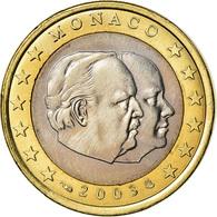 Monaco, Euro, 2003, SPL, Bi-Metallic, KM:173 - Monaco