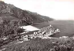 2A-CORSE GOLFE DE PORTO-N°T1073-E/0233 - Andere Gemeenten