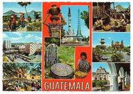 Guatemala - Scorci - Guatemala