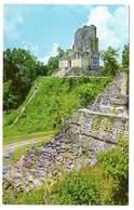 Tikal - Templo De Las Mascaras - Guatemala