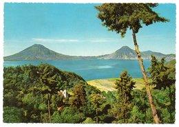 Guatemala - Lago Atitlan - Guatemala