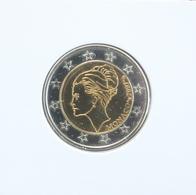 Monaco : 2 € Grace Kelly 2007 - Version ESSAI - Münzen & Banknoten