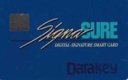 Sigma Sure Datakey Dummy - France
