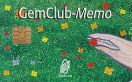 GemClub-Memo Gemplus - France