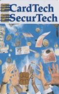 Cardtech Securtech - France