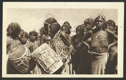 AFRICA ERITREA ETHIOPIA FANTASIE DI DONNE Postcard (see Sales Conditions) 01810 - Eritrea