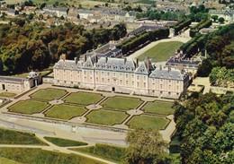 41 Menars Le Château (2 Scans) - Andere Gemeenten