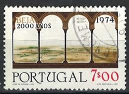 Portugal 1974. Mi.Nr. 1262, Used O - 1910 - ... Repubblica
