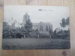 Mol De Kerk Not Used Perfect Rare - Mol