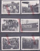 Fixe Berlin Fête Jeunesse 1951 Le Poète Turc Nazim Hikmet Salonique Turquie Délégation Corée ... Photos Nommées - Célébrités