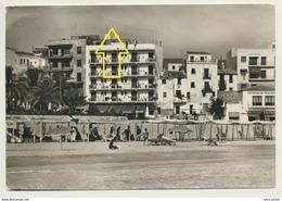 AK  Benidorm Hotel Colon - Alicante