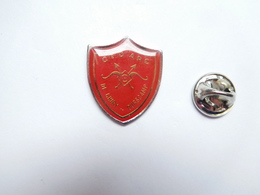 Beau Pin's , Tir à L'arc , Compagnie D'Arc De Chiry Ourscamp , Oise - Tiro Al Arco