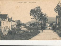 88 // GRANGES    Route Du Tholy  Edit Holstein * - Granges Sur Vologne