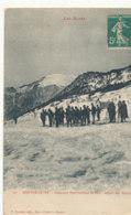 05 //MONTGENEVRE   Concours International De Skis  Depart Des Alpini  287 ** - Altri Comuni