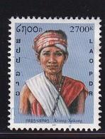 Laos 2001, Minr 1750 Vfu - Laos
