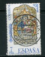 ESPAGNE- Y&T N°2434- Oblitéré - 1981-90 Usados