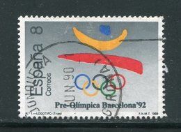 ESPAGNE- Y&T N°2579- Oblitéré - 1981-90 Usados