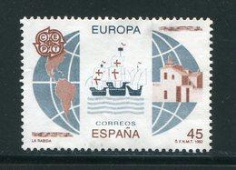 ESPAGNE- Y&T N°2800- Oblitéré (europa) - 1931-Oggi: 2. Rep. - ... Juan Carlos I