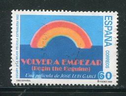 ESPAGNE- Y&T N°2930- Oblitéré - 1931-Oggi: 2. Rep. - ... Juan Carlos I