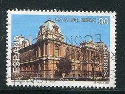 ESPAGNE- Y&T N°2936- Oblitéré - 1931-Oggi: 2. Rep. - ... Juan Carlos I