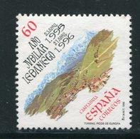 ESPAGNE- Y&T N°2945- Oblitéré - 1931-Oggi: 2. Rep. - ... Juan Carlos I