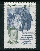 ESPAGNE- Y&T N°2947- Oblitéré - 1931-Oggi: 2. Rep. - ... Juan Carlos I